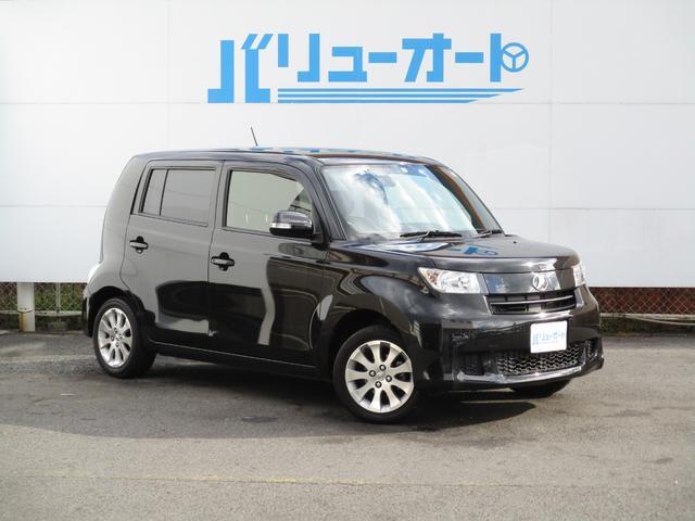 bB(トヨタ)Z 中古車画像