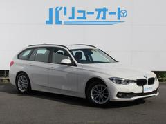 BMW320iツーリング 純正ナビ カメラ ETC ACC