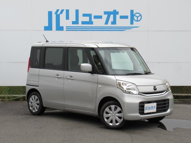 マツダ XG SDナビ ETC 衝突軽減ブレーキ