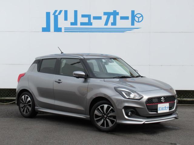 スズキ RS 純正ナビ 衝突軽減ブレーキ カメラ