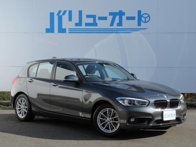 BMW 118i 純正ナビ カメラ フルセグ LED ETC