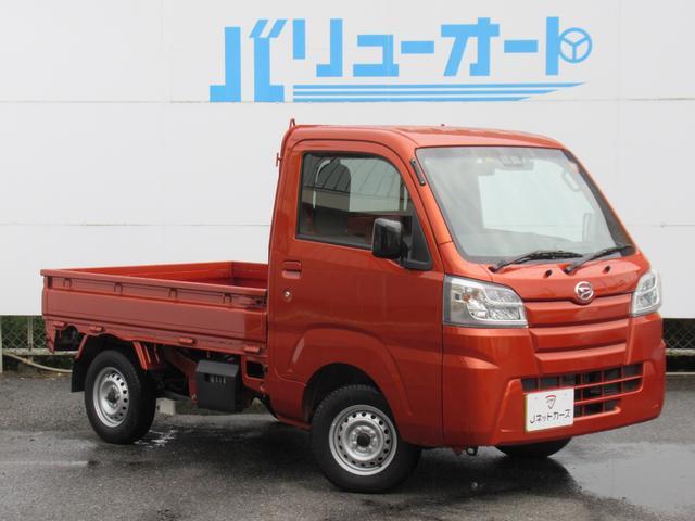 ダイハツ スタンダードSAIIIt 4WD・衝突軽減ブレーキ・LEDヘッドライト・SDナビ・Bluetooth・ETC