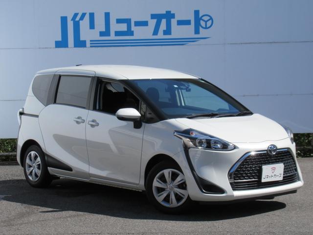 トヨタ G 両側電動スライドドア・トヨタセーフティセン・スマートキー・社外メモリーナビ バックカメラ Bluetooth ETC
