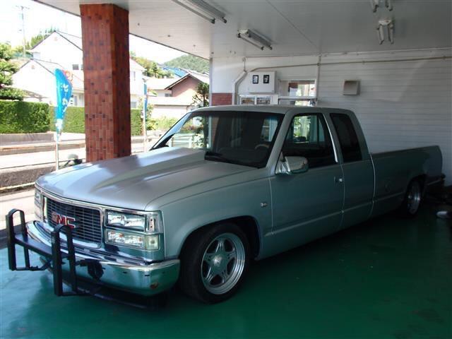 シボレー シボレーC-1500