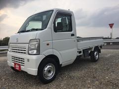 スクラムトラック4WD  バッテリー新品 AC PS   新品タイヤ