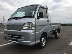 ハイゼットトラックAT  新品タイヤ 新品バッテリー  Tチェーン 車検2年
