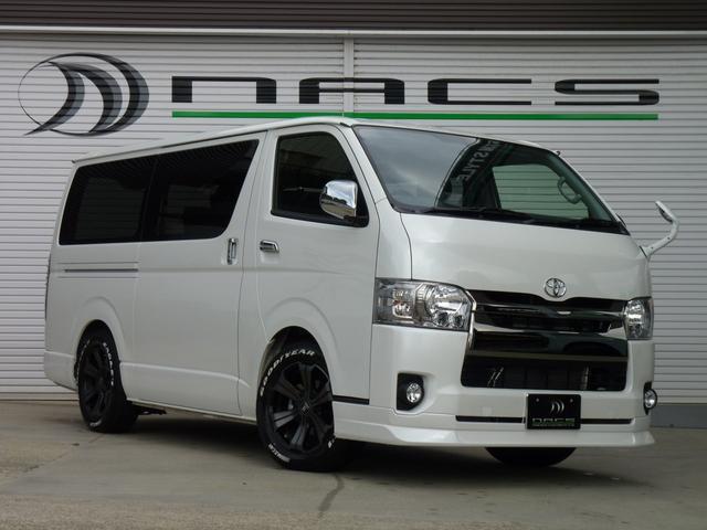 トヨタ S-GL Dプライム Dプライム専用Fベット両側パワーSドア