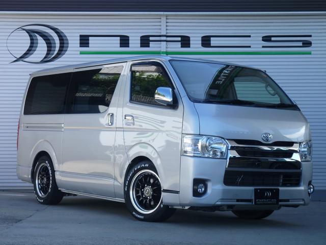 トヨタ S-GLBOXYスタイル16inAW新品NACSシートカバー