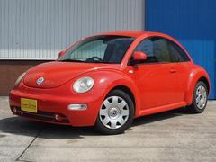 VW ニュービートルパステル ETC キーレス 限定カラー