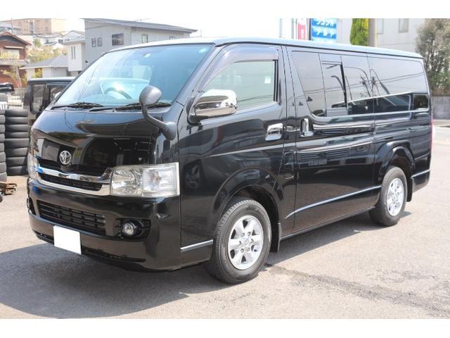 「トヨタ」「ハイエース」「その他」「愛知県」の中古車
