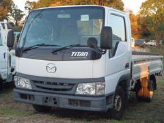 タイタンダッシュオ−トマ ガソリン車 1350Kg積載 フル装備