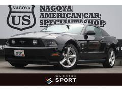 フォード マスタングV8 GT クーペ プレミアム 地デジナビ 本革シート