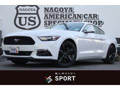 フォード マスタング50イヤーズ エディション 正規D車 限定350台 本革
