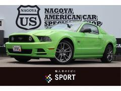 フォード マスタングV8 GTパフォーマンスパッケージ 限定25台 地デジナビ