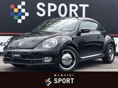 VW ザ・ビートルスペシャル・バグ 200台限定 SDナビTV スマートキー