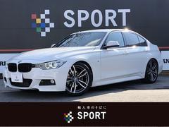 BMW320iMスポーツ HDDナビ 19AW REMUS4本出し