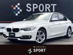 BMW320dブルーパフォーマンス スポーツ 純正HDD 1オーナ