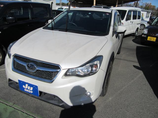 「スバル」「XV」「SUV・クロカン」「岐阜県」の中古車