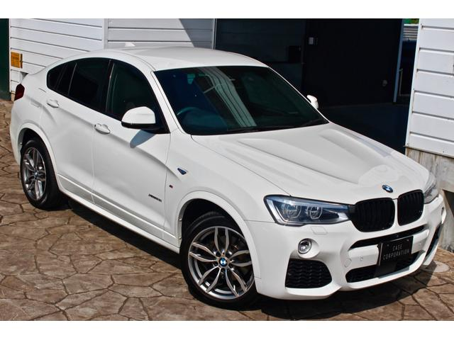 BMW xDrive 28i Mスポーツ モカレザーネバタ 禁煙車
