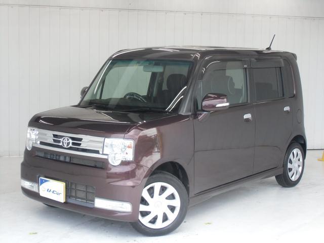トヨタ カスタム X HID スマートキー ETC ワンオーナー