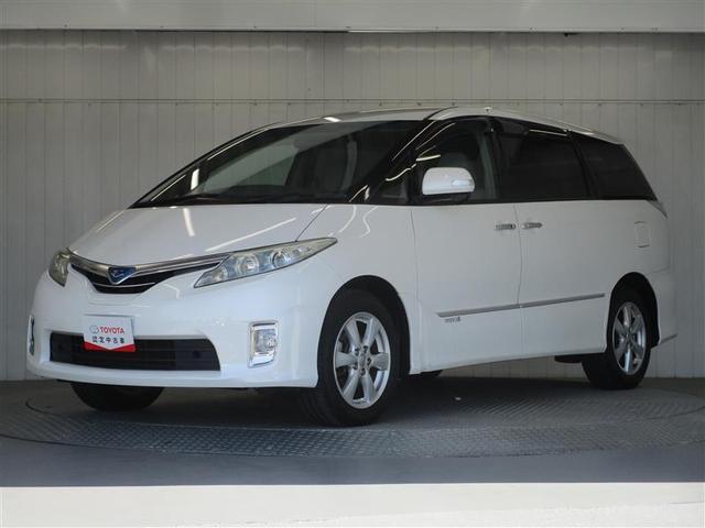 トヨタ X HDDフルセグナビ バックガイドモニター ETC