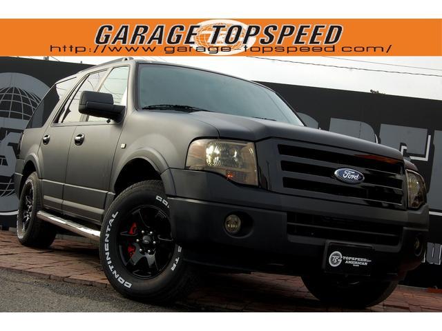 フォード 新車並行 黒革シート HDDナビ 地デジ Bカメラ ETC