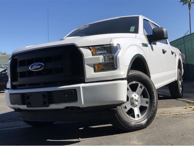 フォード 自社輸入 実走行 ワンオーナー 切替4WD ハーフレザー