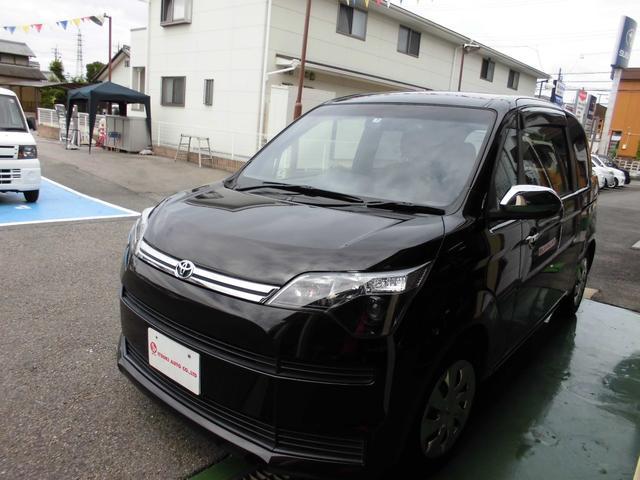 トヨタ F クイーン ワンオ-ナ-禁煙車