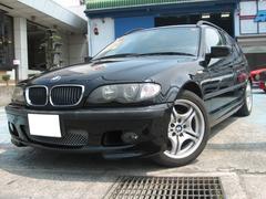 BMW318iツーリング Mスポーツパッケージ