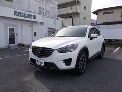 CX−54WD XD Lパッケージ ナビ&フルセグTV ETC2.0