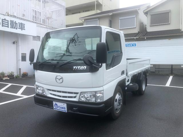 マツダ DX 高床 2.0t積 4300ccディーゼル エアコン パワステ パワーウィンドウ KK型式 車両総重量4435kg