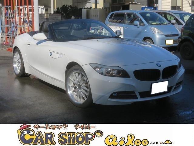 BMW sDrive23i ハイラインPKG 黒革シート 社外AW