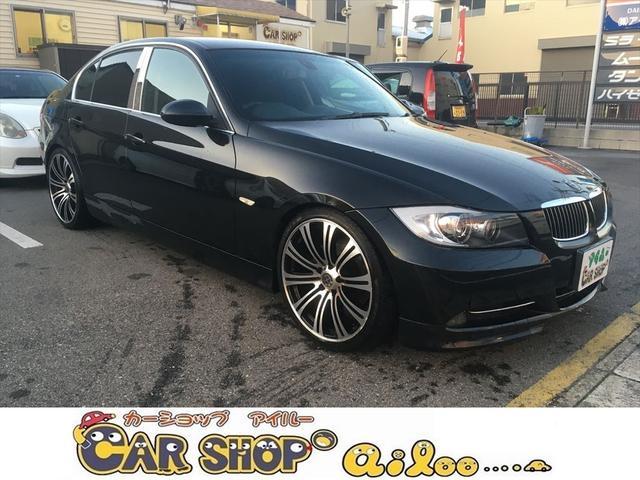 BMW 325i キーレス ナビ HID