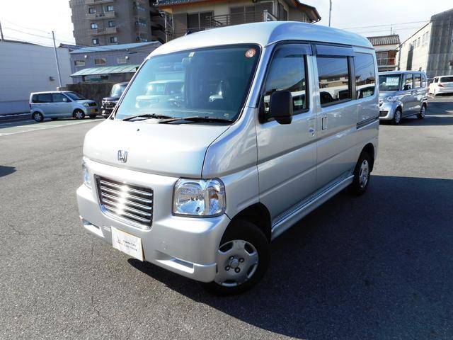 ホンダ M  4WD  5MT