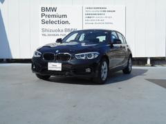 BMW118d スポーツ  純正HDDナビ 認定中古車