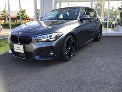 BMW118i Mスポーツ edition shadow