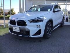 BMW X2xDrive 18d MスポーツXコンフォートPKG