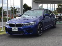 BMW M5M5 コンフォートPKG B&Wサウンドシステム