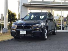 BMW X1xDrive 18d Mスポーツ コンフォート アドバンスド