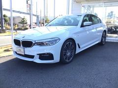 BMW523d Mスポーツ イノベーションPKG