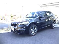BMW X1xDrive 18d Mスポーツ ハイラインPKG 電動F