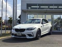 BMW M2コンペティションMT