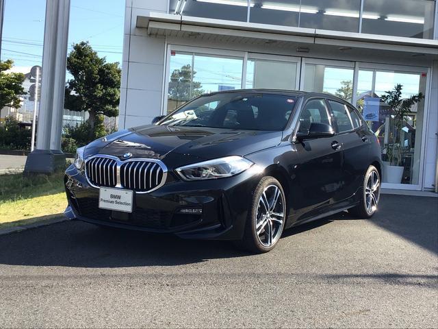 BMW 118i Mスポーツ ナビPKG コンフォートPKG