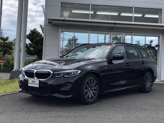 BMW 320d xDriveツーリング Mスポーツ コンフォート