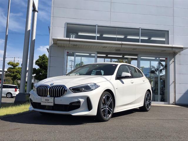 BMW 118i Mスポーツ ナビゲーション コンフォート