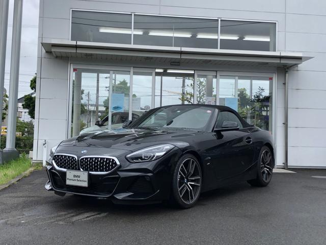 BMW sDrive20i Mスポーツレザー