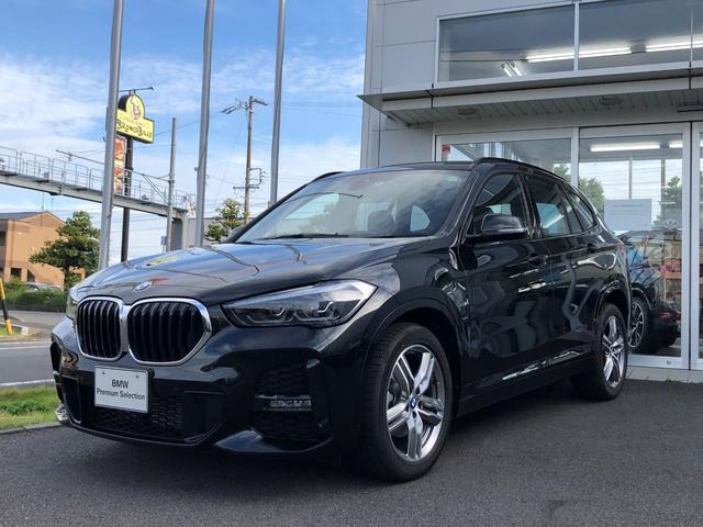 BMW xDrive 18d Mスポーツ セーフティー・コンフォートパッケージ