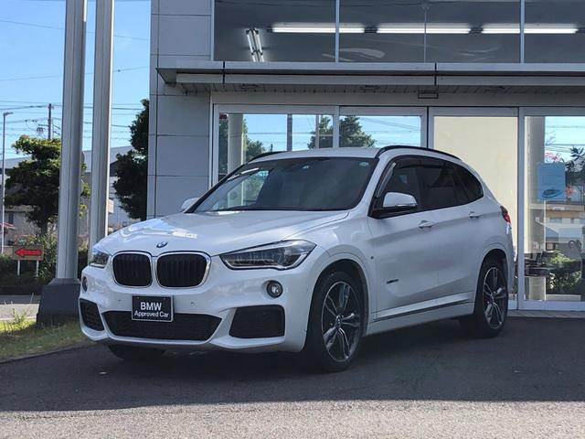 BMW xDrive 20i Mスポーツ コンフォートパッケージ