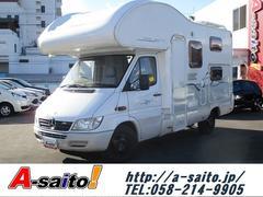 トランスポーターT1N316CDI リモール社製 ユーロピオIII 2段ベッド