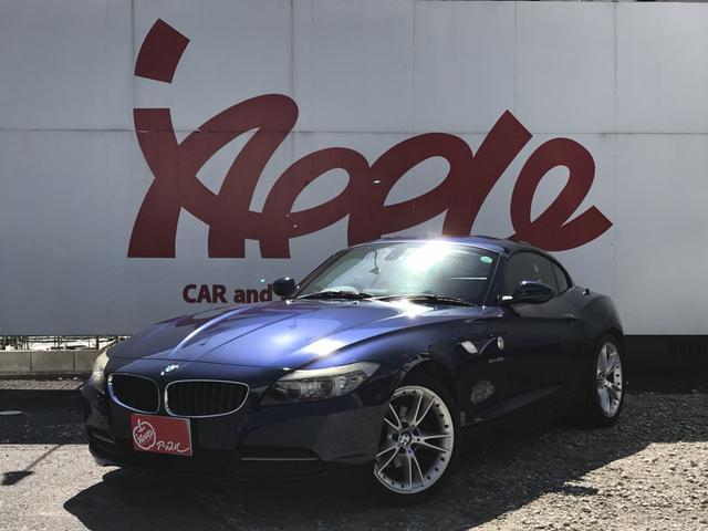 BMW sDrive23iスポーツパッケージ HID 黒革シート